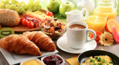 Eating a large breakfast maybe key to a healthy heart