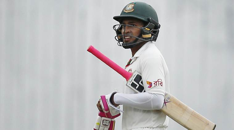 Mushfiqur all set to play 3rd Test against New Zealand
