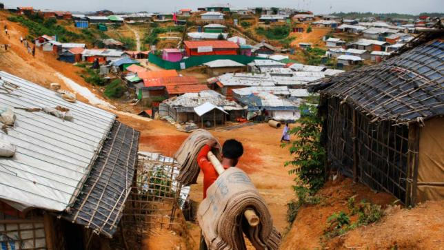US welcomes govt assurances of Rohingyas' voluntary relocation to Bhashan Char