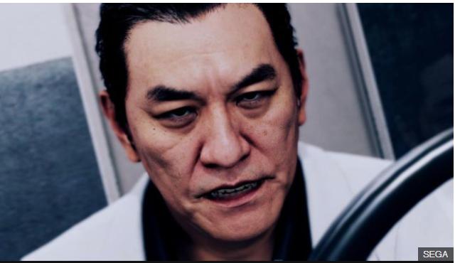 Japan Sega game sales halted after cocaine arrest