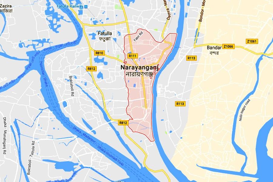 BCL leader hacked dead in Narayanganj