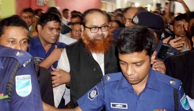 Freedom Fighter Faruk murder: AL ex-MP Rana gets High Court bail