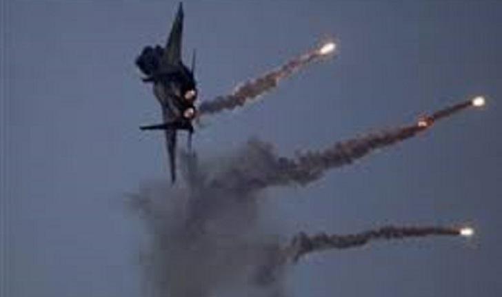 Afghan airstrikes kill 31 militants: officials