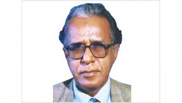 Ex-BNP minister Aminul Haque put on life support