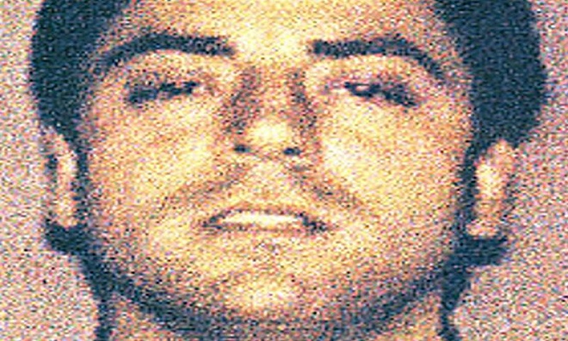 Frank Cali, of New York's Gambino family, is shot dead in New York
