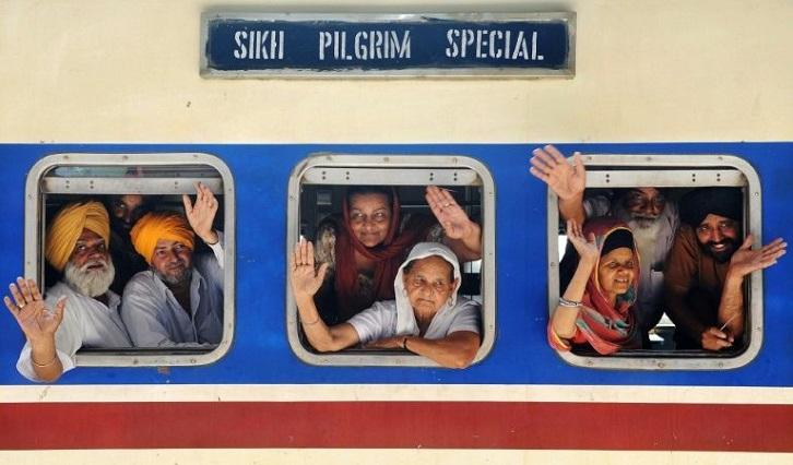 Pakistan, India hold 'positive' talks on Sikh visits