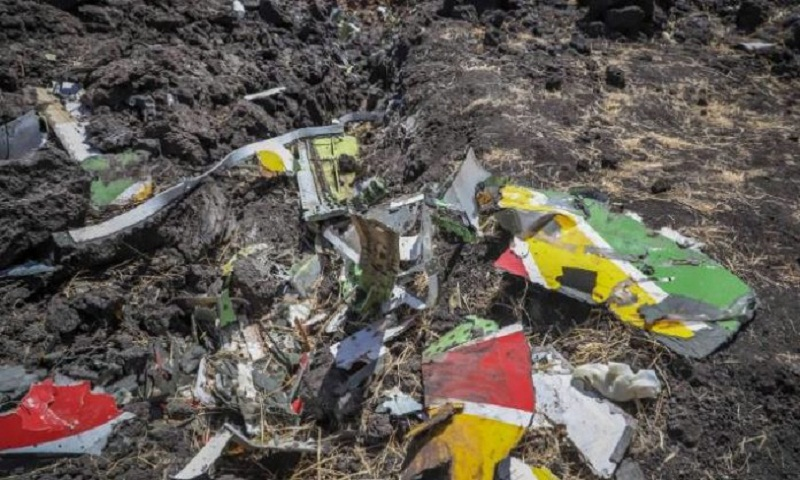 Ethiopia to send black boxes to Europe as questions mount over crash