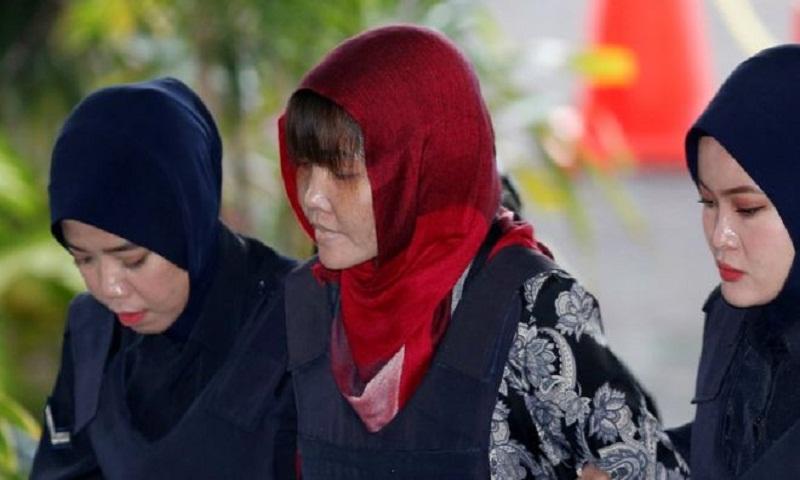 Kim Jong-nam murder: Malaysia rejects suspect's release plea