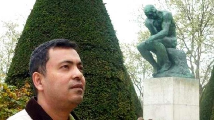 Charges framed against Major Zia, 5 others in Avijit murder case