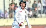 Mushfiqur set to return in third Test