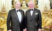 Aga Khan named Prince's Trust Global Founding Patron