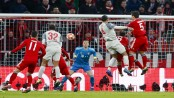 Liverpool beat Bayern to reach Champions League quarters