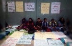 Nur expresses solidarity with Ruqayyah Hall girls