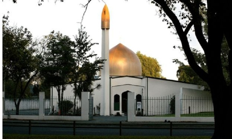 Christchurch mosque shootings: 49 dead in New Zealand attacks