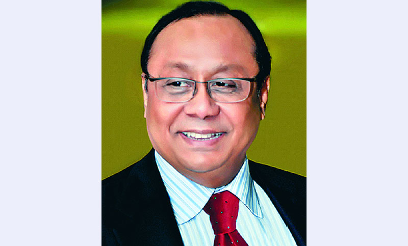 Bashundhara Group chairman honoured with Agrani Bank award