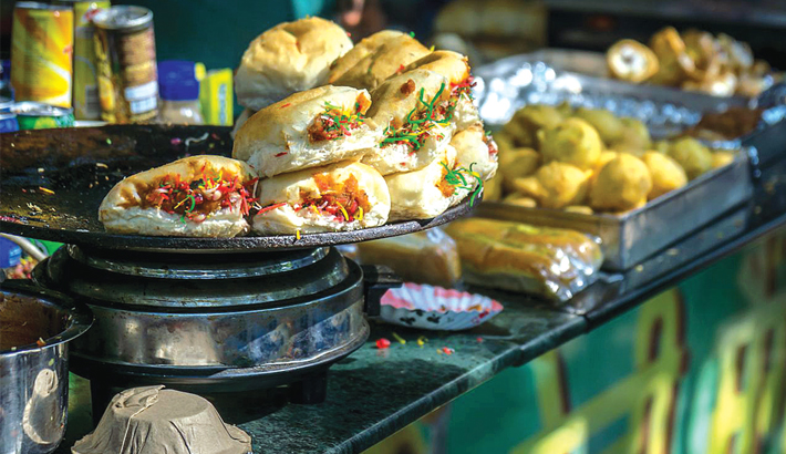 Talking About Street Food And Its Business Trend