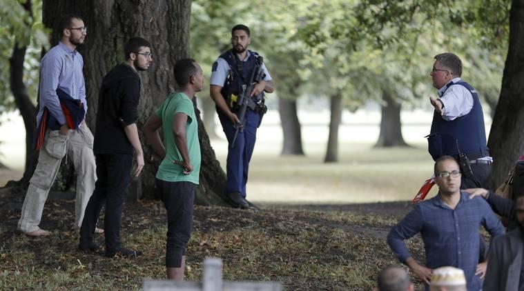 Three Bangladeshi men killed in Christchurch mosques shooting