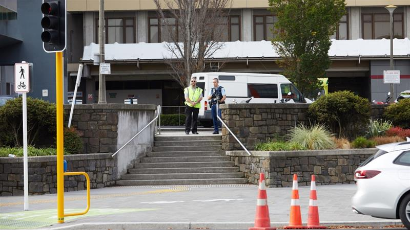 The world reacts to New Zealand mosque attacks