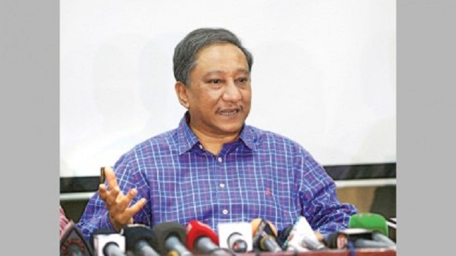 Board will ask for a minimum level of security for any foreign tour: BCB president