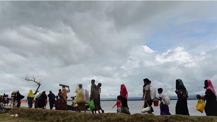 Statelessness of minorities including Rohingyas must be addressed urgently: UN
