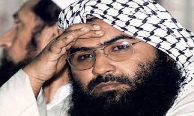 France freezes assets of Jaish-e-Mohammed chief Masood Azhar