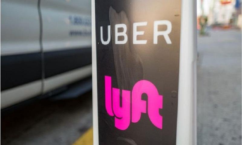 Uber 'planning April stock market float'