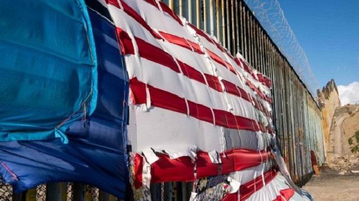 Senate Republicans revolt against Trump over border