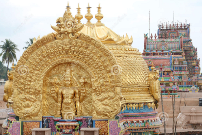 12 incredible temples around the world