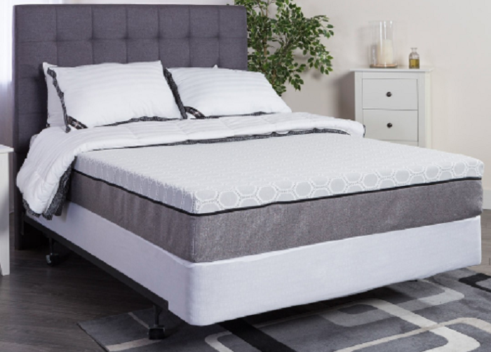 Choose the right kind of mattress for better sleep