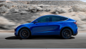 Tesla unveils Model Y electric vehicle with 7-seats