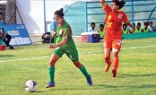 Eves storm into semis