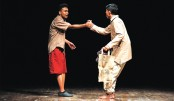'Jibon O Rajnoitik Bastobota'   To Be Staged At BSA