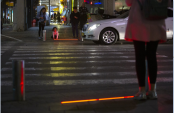 'Zombie lights' for mobile-obsessed walkers