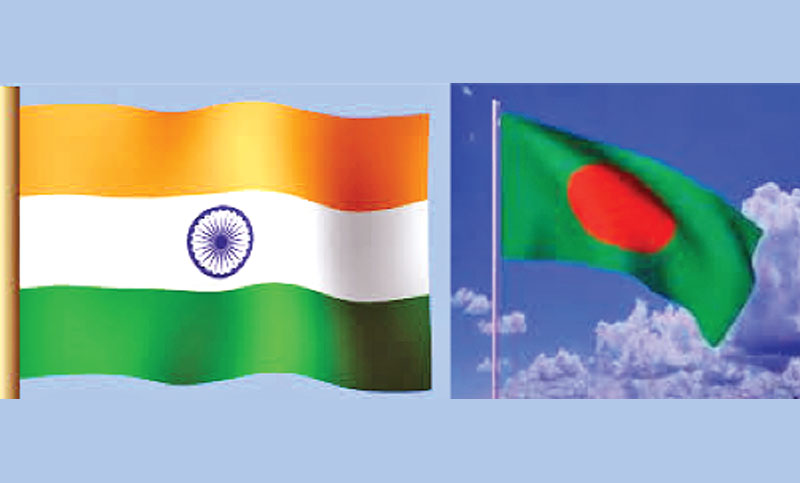 Relations between India and Bangladesh