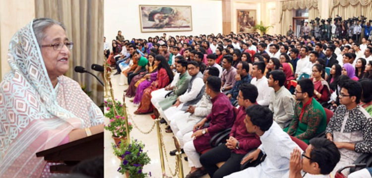 Prime Minister asks DUCSU leaders to maintain peaceful atmosphere on campus