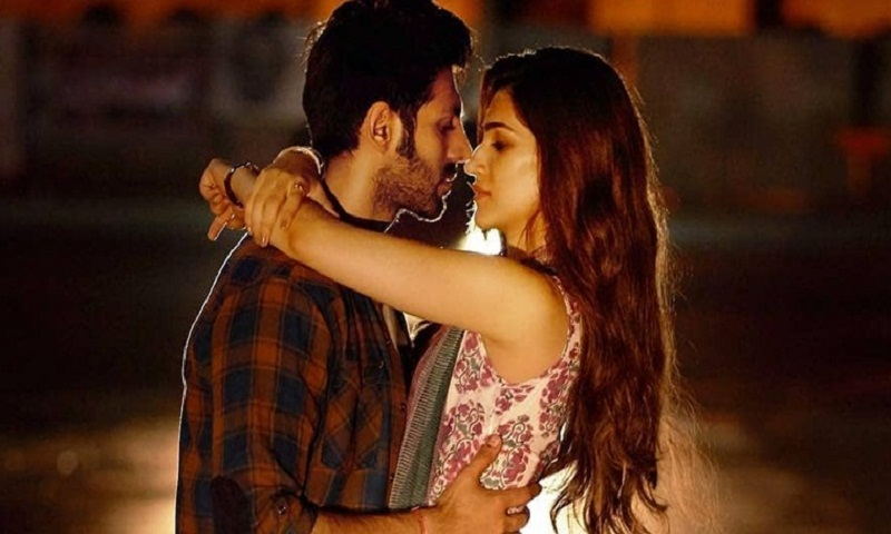 Luka Chuppi box office collection Day 13: Kartik Aaryan-Kriti Sanon film earns Rs 75.24 crore