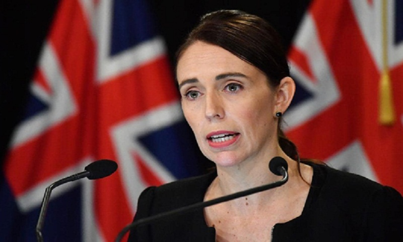 New Zealand PM vows gun reforms after racist mosque massacre