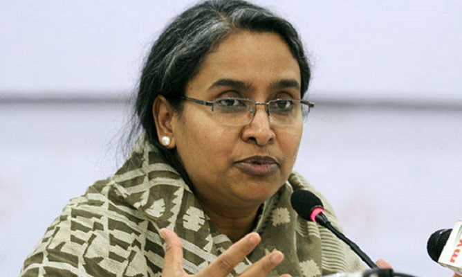 Don't force students to read guide books: Dipu Moni