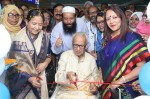 Free treatment by Obstetrics and Gynecology Dept of Ad-din Hospital inaugurated
