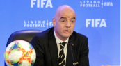 FIFA push to spread 2022 Qatar World Cup faces resistance