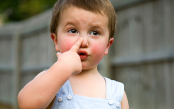 Children's noses 'hold clues' to serious lung infections