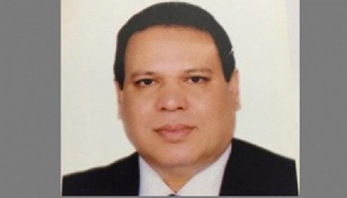 BNP leader Shahab Uddin resigns