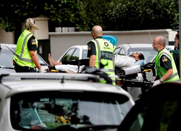 5 Bangladeshis missing since New Zealand mosque attacks: Consul