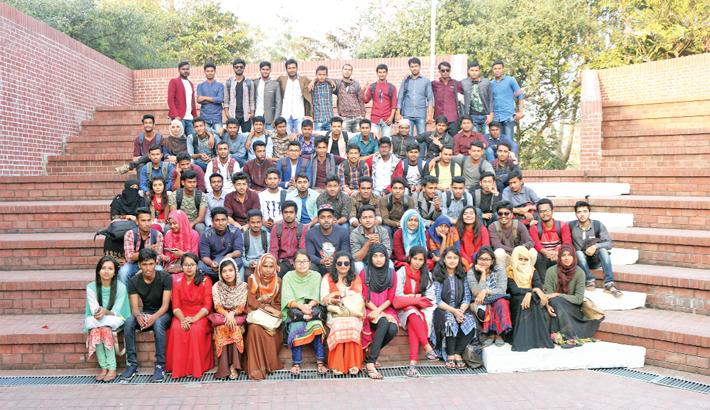 BSMRSTU Law Department strives to excel