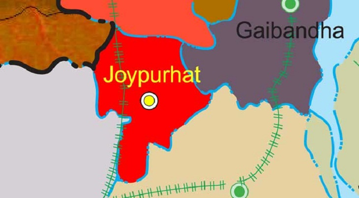 Two killed in Joypurhat post-polls violence