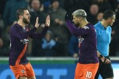 Man City hit back to reach FA Cup semis after Swansea scare