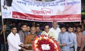 BDU VC Munaz pays tribute to Bangabandhu on his 100th birthday
