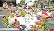 Kiwi mosque  killings prompt flood of support