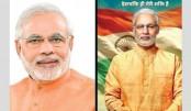 Bollywood filmmaker to launch Modi movie around India polls