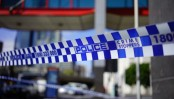 Car attack into Australia mosque